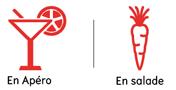 Apéro-Rouge